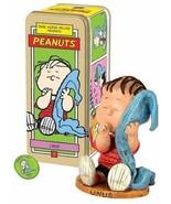 Diamond Comic Distributors Classic Peanuts Character #3: Linus Statue - $197.01