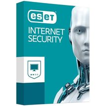 ESET Internet Security 11 2018 2 Years 3 PCs (Download) - $24.99