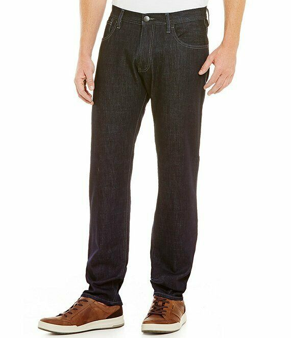 Primary image for Armani Exchange Relaxed Straight Ample Droite Jeans, 32R
