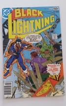 BLACK LIGHTNING #11 OCTOBER 1978 DC COMICS COMIC BOOK BRONZE AGE THE RAY - $25.00