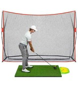 NEW GoSports Pro Golf Practice Bundle FREE SHIPPING - $349.99