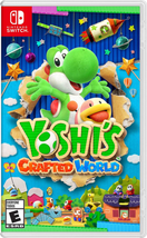 Yoshi's Crafted World - Nintendo Switch - $50.54