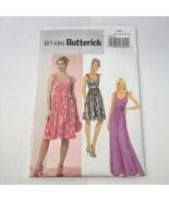 Butterick 5486 Size 16-22 Misses' Dress - $11.64