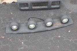 02-07 Jeep Liberty KJ Renegade Roof Off Road Light Lights Bar Fog & Brush Guard image 4
