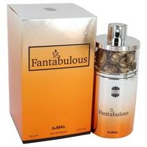 Ajmal Fantabulous Eau De Parfum Spray 2.5 Oz For Women  - $74.99