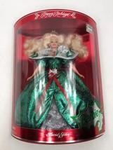 Barbie Happy Holidays Special Edition 1995  - $27.83