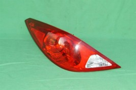 06-09 Pontiac G6 Convertible Rear Taillight Lamp Driver Left LH image 1