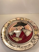 Royal Doulton The Mayor Plate Professional Series Plates England 3rd Firing  - $23.99