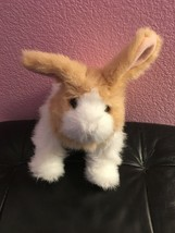 Hasbro Toy FurReal Friends Hop n Cuddle Bunnies Interactive Bunny Rabbit Toy - $8.69
