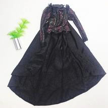 Barbie Signature Wicked Elphaba Doll Clothes :  Top & Cape (FJH60) - $18.53