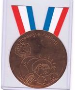 "2014 Garbage Pail Kids Series One Olym-Picks Medals Bronze #2 ""FREESTYLE... - $1.00"