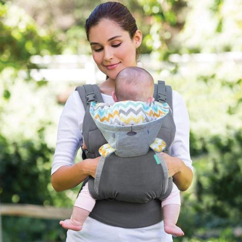 a7705f1fd91 Infantino Cuddle Up Ergonomic Hoodie and 46 similar items