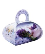 The English Soap Company Luxurious Gift Soap Large English Lavender 9.2oz - $16.00