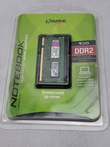 1GB Kingston DDR2 NOTEBOOK Laptop Memory PC2-6400 PC2-5300 PCS-4200 - $11.40
