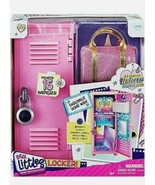 Real Littles - Collectible Micro Locker with 15 Stationary Surprises Ins... - $27.72