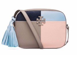 NWT 100% Auth. Tory Burch Thea Patchwork Shoulder Bag + TB Gift Paper Ba... - $315.80