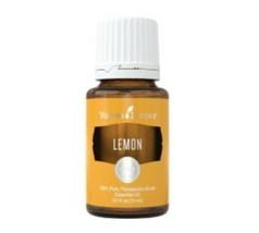 Young Living Essential Oil (Lemon 15 ml) - $9.50