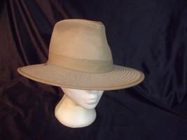 Henschel Men's Safari Breezer Hat Sz. Medium - $24.75