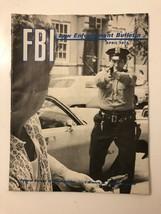 FBI LAW ENFORCEMENT BULLETIN Magazine - April 1975 POLICE - $14.03