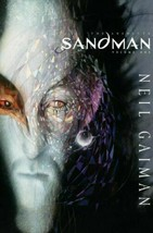Sealed Absolute Sandman 1, Hardcover by Gaiman, Neil; Kieth, Sam, New