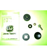 John Deere Tractor NOS Window Bushing Kit Part# L78702 & L78703 - $14.26