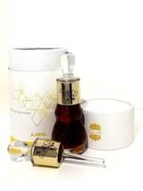 12ML Magnificent Oudh Unisex Perfume Oil by Ajmal Oudh Saffron Amber Attar! - $113.53