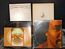 Lionel Hampton, Quincy Jones, Wes Montgomery, and Charlie Parker AA-191715 Vint image 2