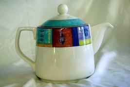 Royal Doulton 2001 Trailfinder 4 Cup Tea Pot #TC1245 - $37.79