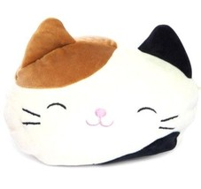 "Valentine's  Squishmallow 8"" Baby Cat So Soft Stackable Plush Pillow - $15.83"