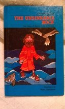 The Unsinkable Rock: The Story of Simon Peter in Rhyme [Hardcover] Miller, Calvi