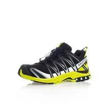 Sneakers Uomo Salomon Xa Pro 3D Gtx 406714 Trail Run Snkrsroom Nero - $143.31