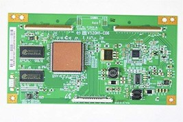 Proscan, Samsung BN81-01870A Control Board V400H1-C01