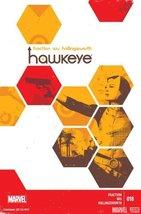 Hawkeye #18 [Comic] [Mar 26, 2014] Matt Fraction - $1.95