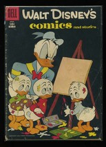 Walt Disney's Comics and Stories #199 G 1957 Dell Carl Barks Comic Book - $6.85