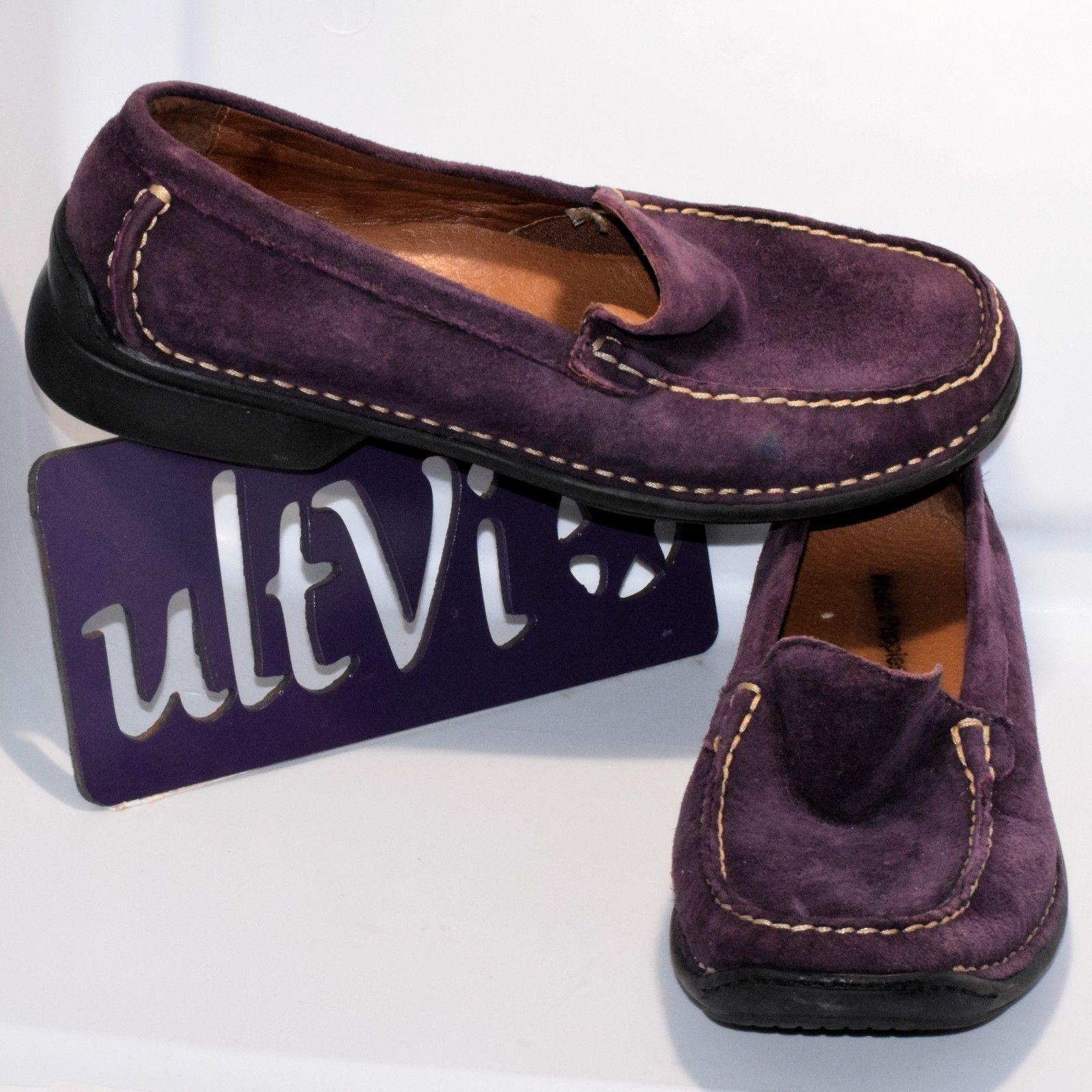 b0f90f751971 Hush Puppies 7.5M  Camden  slip-on purple and 50 similar items