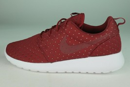 NIKE ROSHE ONE SE MEN SIZE 7.5 & 8.0 TEAM RED NEW COMFORTABLE STYLISH - $119.99