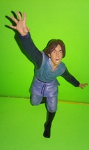 Marvel Comic Martial Art figure without the Diorama - $9.99