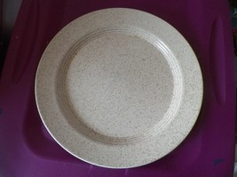 Homer Laughlin G83 round platter 1 available - $6.93