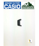 Casio Pathfinder PAW-1300T Black Rubber Cover End Piece (6 Hour) 1 Piece - $19.95