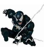 PSL Mafex 088 Venom Comic version height 160mm Pre-painted movable figure - $131.19