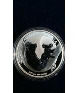 2011 1 oz Silver Australia Koala - $42.00