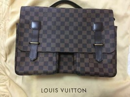 Louis Vuitton shoulder bag Broadway N42270 Damier - $1,471.38