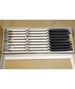 Made In Japan Vintage Set of 8 Fondue Forks - $5.66