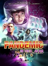 ZMan Games Pandemic: In The Lab Expansion Game  - $54.01