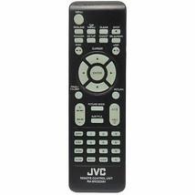 JVC RM-SRCEZ58V Factory Original DVD Player Remote For Select JVC Model's - $15.89