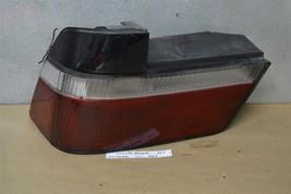 1988-1989-1990 Ford Escort hatchback Left Driver OEM tail light 47 4M1 - $29.69