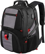 17inch Laptop Backpack,Large Luggage Backpack with USB Charging (17inch|... - $62.24