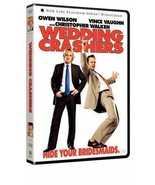 Wedding Crashers (R-Rated Widescreen Edition) - $7.76