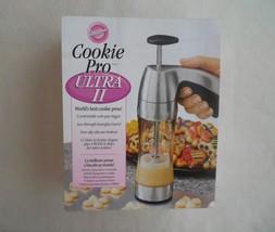 Wilton Cookie Pro Ultra II World's Best Cookie Press - $15.00