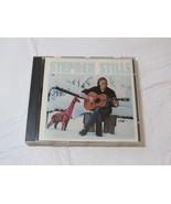 Stephen Stills by Stephen Stills CD 1970 Atlantic Records Love the One Y... - $13.60